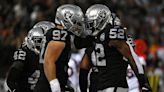 Raiders Re-Sign Recently Released LB, Cut Rookie for 3rd Time