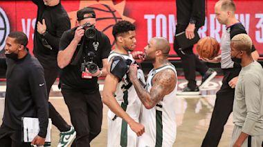 NBA/一路從雷霆勇士守到籃網 塔克直呼盯杜蘭特是夢想