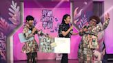 陶晶瑩虧納豆看到妹就軟 留千張演唱會門票求包 | 蘋果新聞網 | 蘋果日報