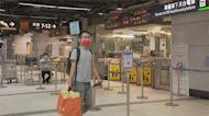 通勤人數回升 高鐵班次沒增加 民眾買不到票