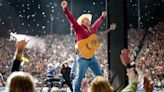 Garth Brooks feels a 'great responsibility' to relaunch record-setting stadium tour 'the right way'