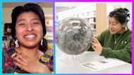 Future Astrophysicist Surprised With NASA Mentorship