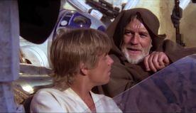 Ewan McGregor Plays Older Obi-Wan In A New Hope Deepfake Video