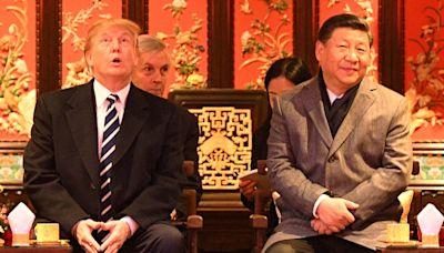 China's predictable chaos