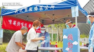 台灣新增76宗確診 再多5人死亡   兩岸