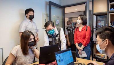 桃市府協助取得紓困資金及提供線上化服務 輔導青創團隊度過疫情難關 | 台灣好新聞 TaiwanHot.net