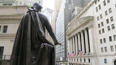 美Fed尚不考慮升息!美股互有漲跌 道瓊跌127點