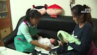 孕婦、保母納優先打疫苗 月嫂怒控:被除外!