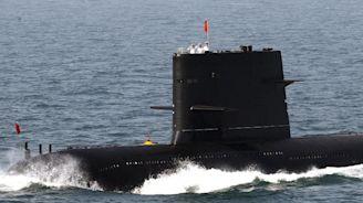 Sinking Feeling: The U.S. Navy Is Losing Its Submarine Advantage to China