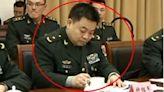 中共官場詭異難測 習近平軍中秘書有望晉升上將(圖) - 蘇子牧 - 動向