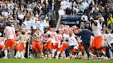Report Card: Grading Penn State's 9 overtime loss to Illinois