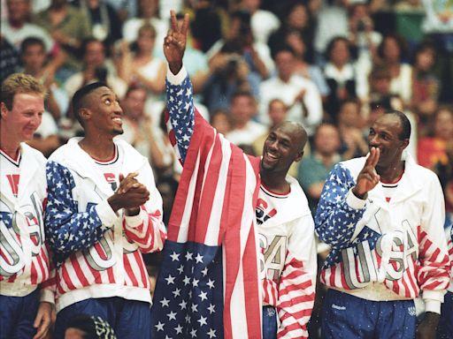 30年前的現在 籃球史上最強夢幻隊成軍