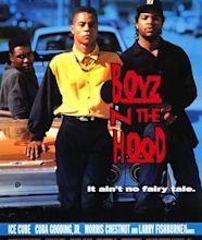 Boyz n the Hood (1991, R)
