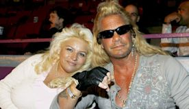 Remembering Beth Chapman: A Look Back At Her Most Beautiful Moments With Dog The Bounty Hunter