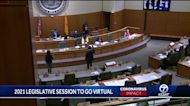 New Mexico House plans for public to participate virtually in 2021 legislative session