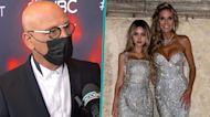 Howie Mandel Gushes Over Heidi Klum's Daughter Leni Walking In Dolce & Gabbana Show