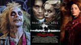10 Best Dark Fantasy Movies Like Sleepy Hollow