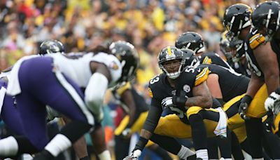 Ravens vs. Steelers Thanksgiving game rescheduled for Sunday after COVID-19 outbreak