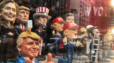 How the Stock Market Performed Under Each President