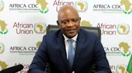 Africa CDC Director on COVID-19 on the continent: 'We are at war'