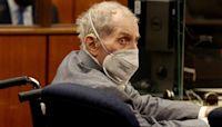 Robert Durst found guilty of 2000 killing of friend Susan Berman