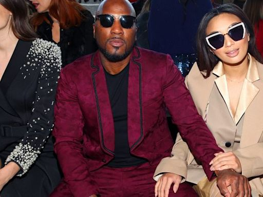 Jeannie Mai Jenkins opens up about wedding to Jeezy, name change