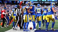 After besting Giants, Rams have a juicy fantasy schedule ahead