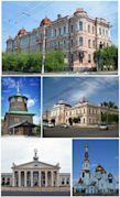 Chita, Zabaykalsky Krai