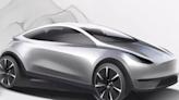 特斯拉 70 萬元電動車傳年底試產!可能取名 Model 2 或 Model Q - 自由電子報汽車頻道