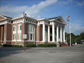 Columbus County, North Carolina