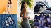 2021最強聯名來了!LEVI'S® X大坂直美、Kipling x ANNA SUI,還有ROXY的台灣限定比基尼