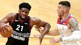 Top 10 Pelicans Home Games of 2021-22: No. 4 vs. 76ers   New Orleans Pelicans