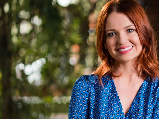 Neighbours airs big new Nicolette Stone cliffhanger in baby storyline