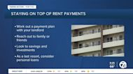Staying On Top Of Rent Payments