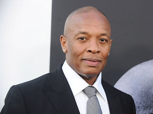 Dr. Dre Returns Home from the Hospital After Suffering Brain Aneurysm