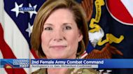 Colorado Native Is Now The 2nd Female Combatant Commander In Army History