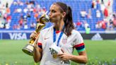 Alex Morgan: Investment must coincide with biennial World Cup plan