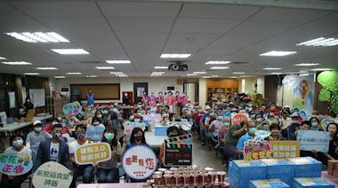 饒慶鈴:擴大補助中低收入55至64歲原民健保費