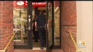 2 Hanover Street Banks Robbed Within 10-Minute Timeframe