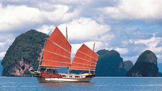 Save 35% off an 11-Day Trip Through Thailand
