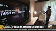 Finding Deals Despite The Rental Shortages