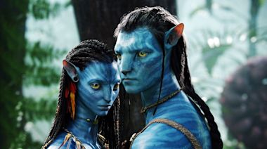 New Avatar 2 still provides first look at Edie Falco's character