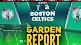 Reaction to the Celtics Drafting Juhann Begarin