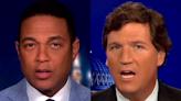 Don Lemon calls Tucker Carlson's 'meltdown' over Chauvin verdict 'a ratings grift'