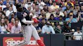 Braves get Soler back for NLCS after positive COVID-19 test