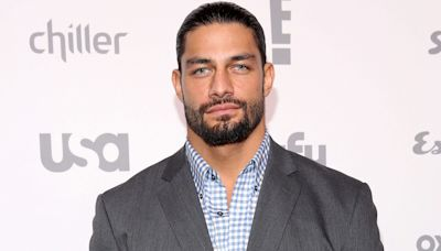 Behind Roman Reigns' Mental Health and Fitness Routine: 'I Want to Maximize My Potential,' He Says