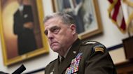 'History will be kind' to Mark Milley, Gen. McCaffrey thinks