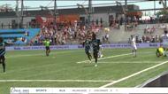 Colorado Springs Switchbacks FC lost 3-2 to San Antonio FC on Saturday afternoon