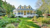 Hot property: Anne Arundel house with view of Parkers Creek was made for boating and gardening