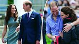 Stunning photographs celebrate William and Kate's love